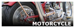 Motorcycle Ceramic Coatings